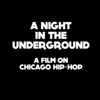 a night in the underground