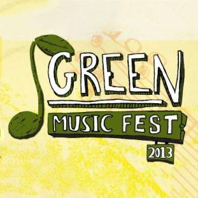 Chicago Green Music Fest2013